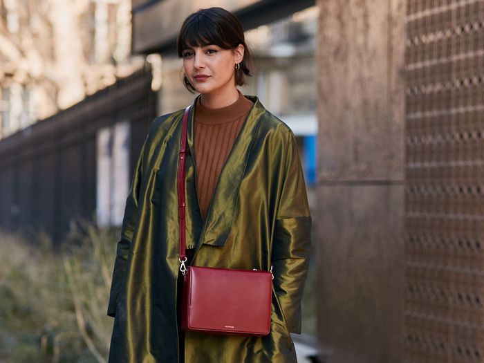 These Are the Most Popular Designer Crossbody Bags, Period