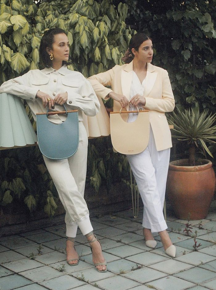 under-100 shoes that look expensive: Charles & Keith's simple mules and sandals