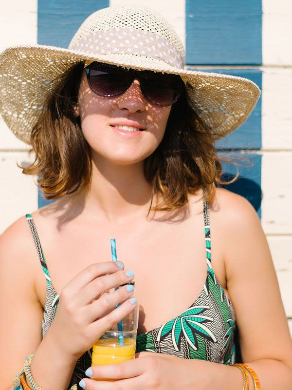 5 Ways to Prevent a Sunburn, According to a Dermatologist | TheThirty