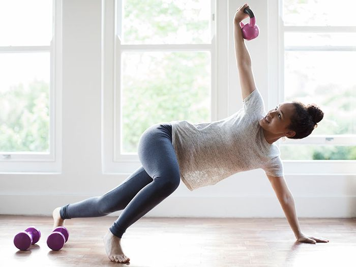 "The ""Boring"" Fitness Gear Everyone Needs at Home"