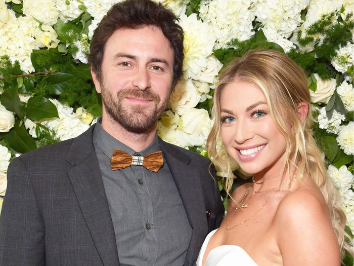 Stassi Schroeder Engagement Ring Is Beautiful