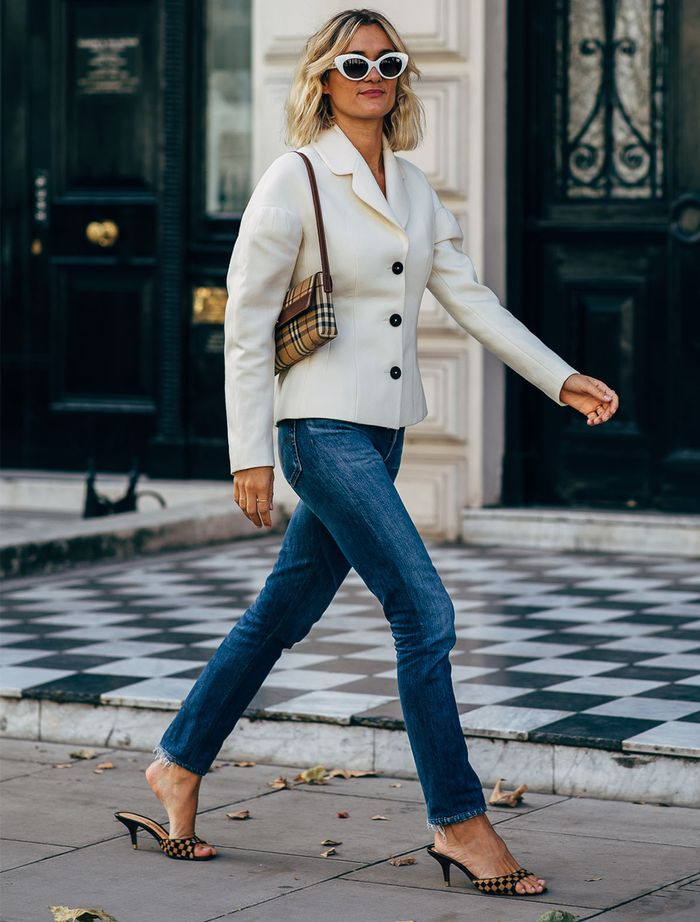 Classic Fall Outfit Ideas Street Style