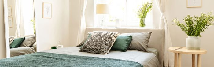 9 Things to Buy for a Healthier Bedroom