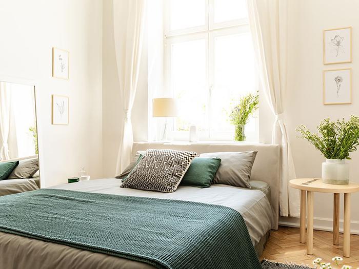 Wellness Bedroom Accessories