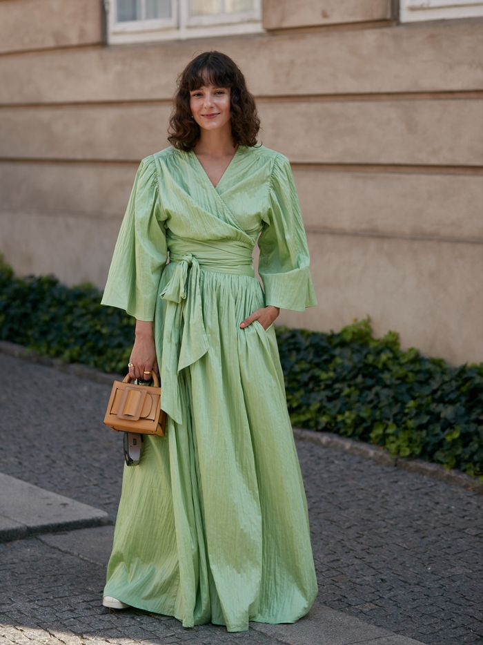 Copenhagen Fashion Week Street Style Spring 2020