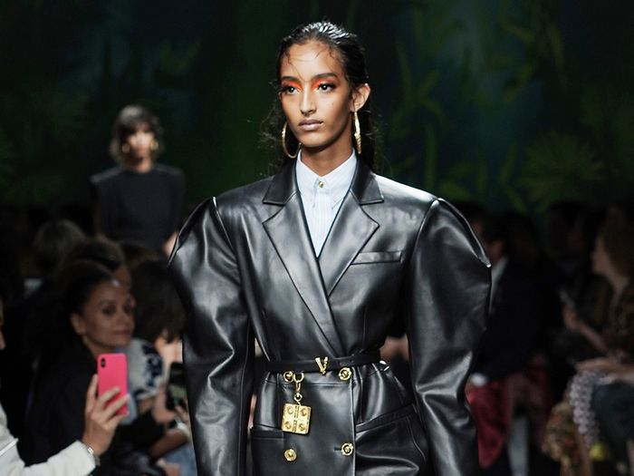 The Only Looks From Milan Fashion Week You Need to Know About