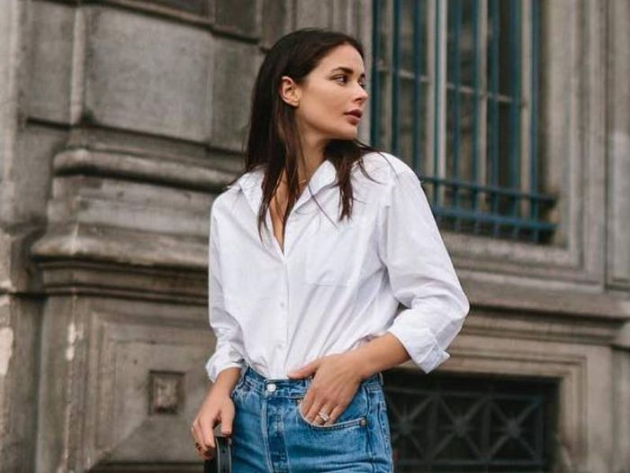These Are the 16 Best Brands to Find White Shirts for Women | Who ...