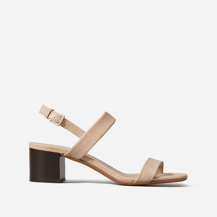 The 15 Most Comfortable Chic Work Shoes to Invest In | Who