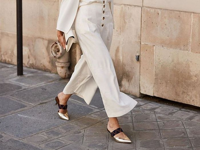 The 15 Most Comfortable Chic Work Shoes