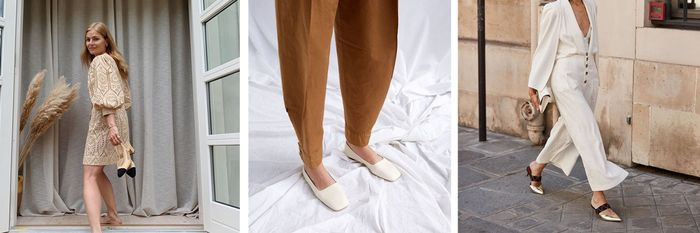 The 15 Most Comfortable Chic Work Shoes To Invest In Who What Wear
