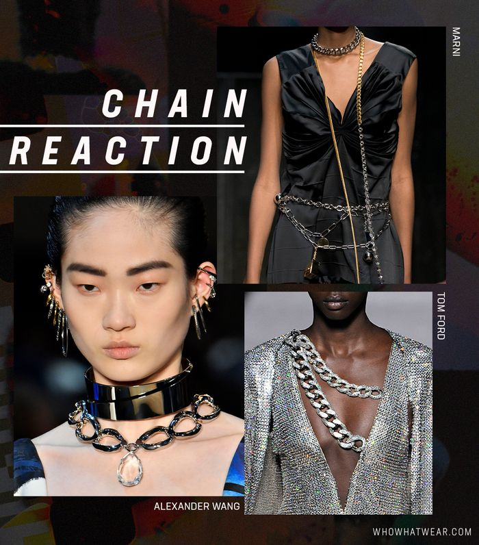 Fall Accessory Trends 2019