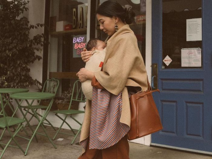 The Best Designer Diaper Bags That Are Oh-So-Chic