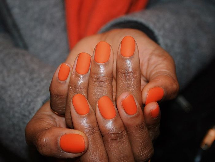 The 15 Coolest Nail Design Ideas for Fall, Hands Down