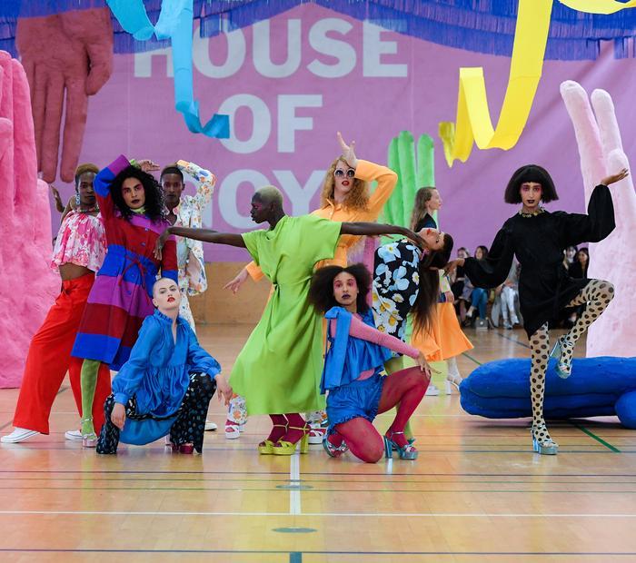 Dance Trends 2020.The Most Popular Runway Trends From Copenhagen Fashion Week