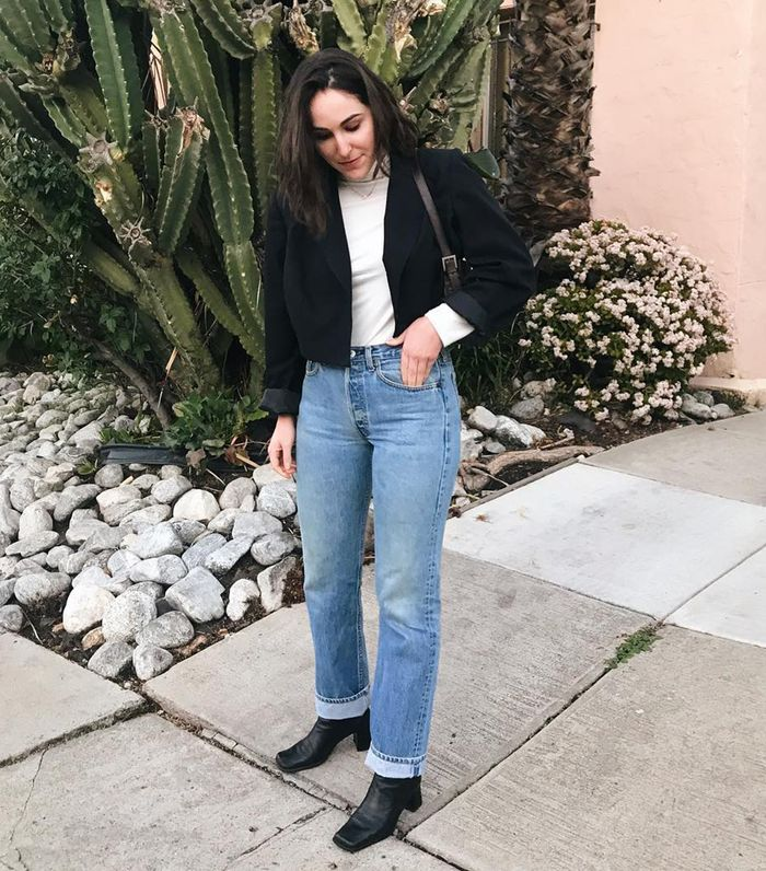 Best fall jeans