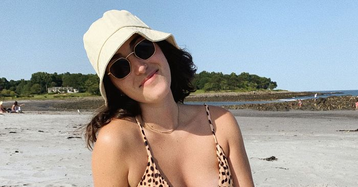 I Wasn't Sure About Buying This $19 Amazon Bikini, But I'm So Glad I Did
