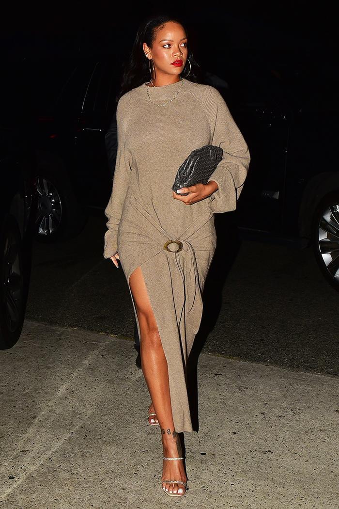 Rihanna outfit idea