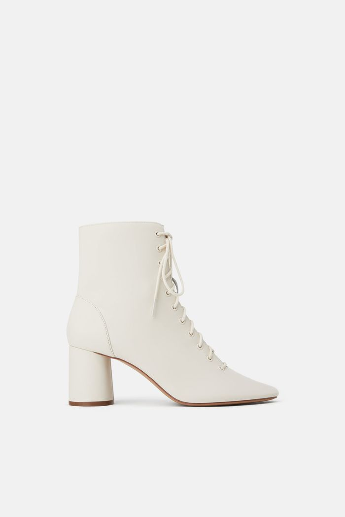 Fall Shoe Trends to Buy at Zara