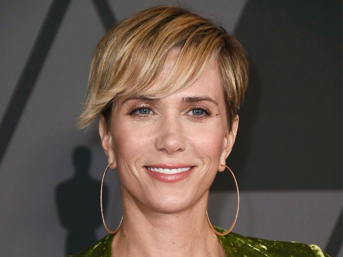 Kristen Wiig Is Engaged—See Her Pretty Engagement Ring