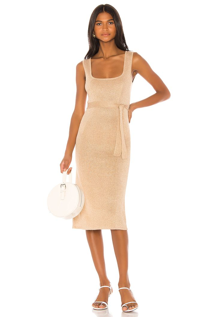 Song of Style Mikkah Dress