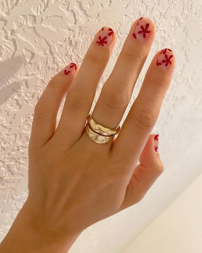 Top autumn nail trends