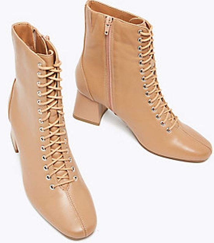 The M\u0026S Ankle Boots That Are Destined