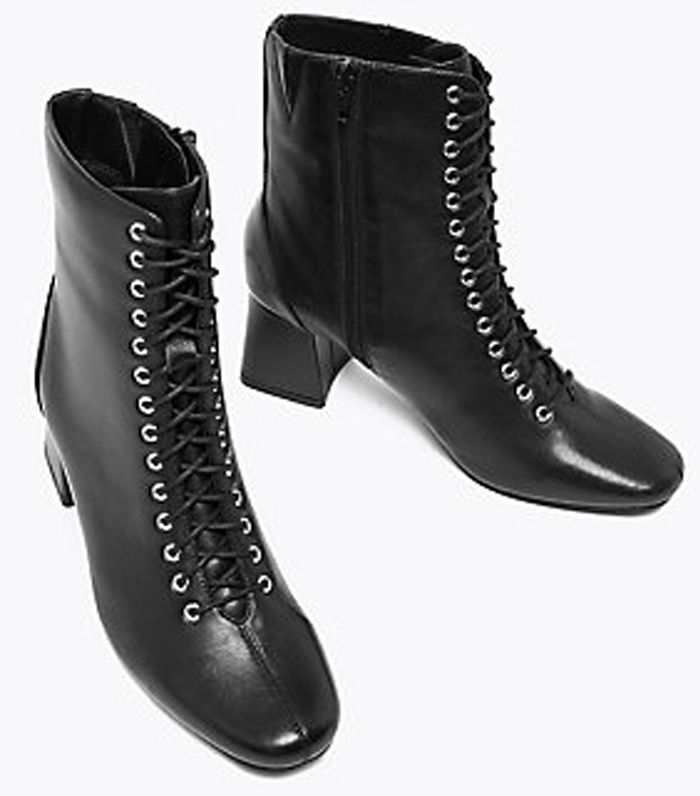 really cheap top fashion outlet store sale The M&S Ankle Boots That Are Destined for Cult Status | Who ...