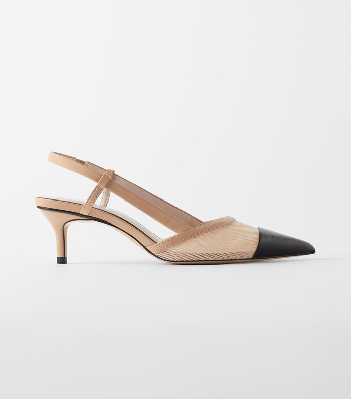 25 New Fall Zara Shoes That Are About