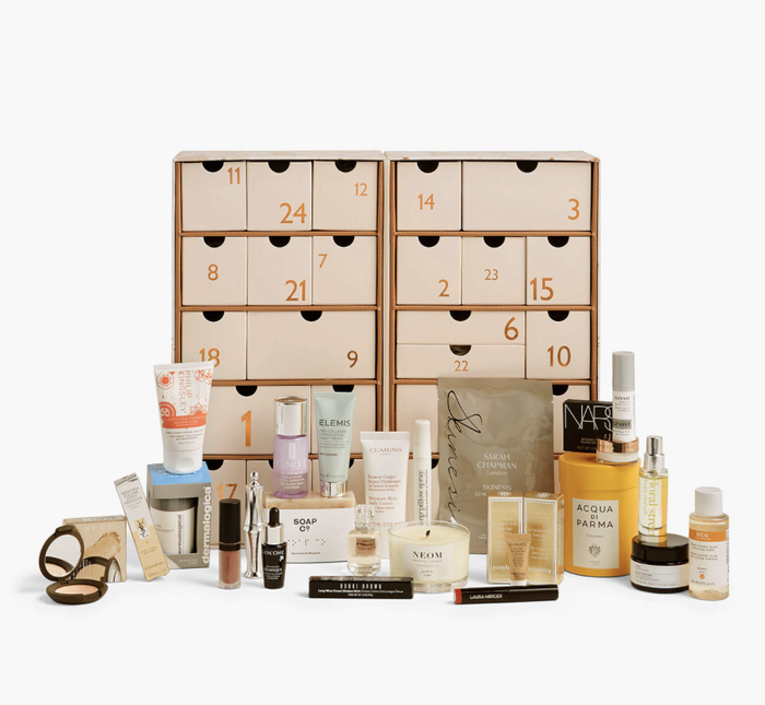 Best Beauty Advent Calendar 2019: John Lewis & Partners Beauty Advent Calendar