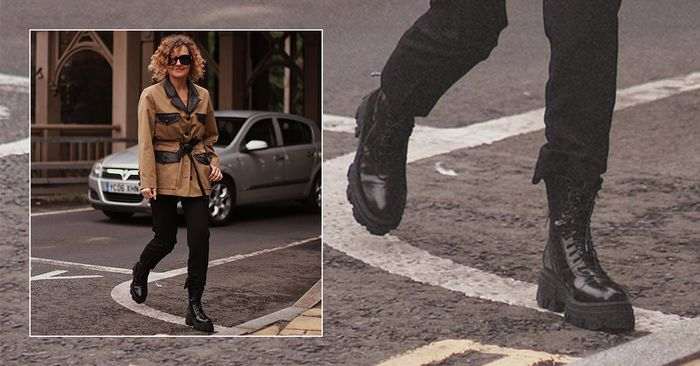 3 Fall Boot Trends This 50-Year-Old Is Obsessed With (and 2 She's Passing On)