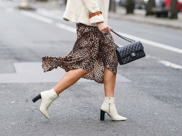 The $35 Skirt Everyone Wants Is Back for Fall