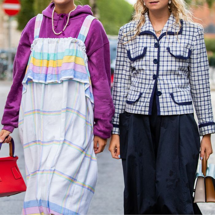 11 Fall Trends That Are Kind of Just Basics