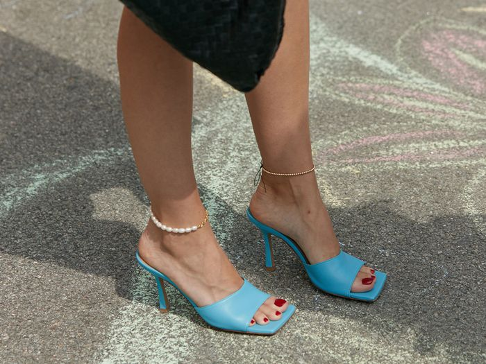 shoe micro trends