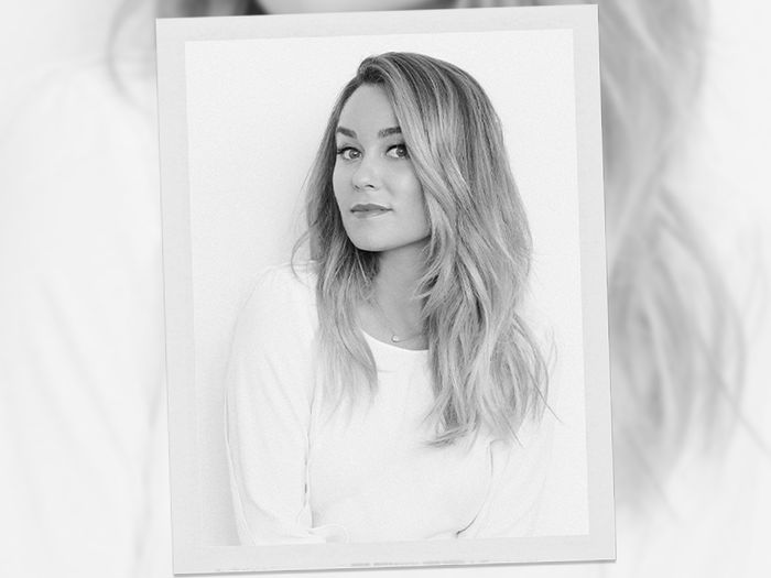 Lauren Conrad on Second Life podcast