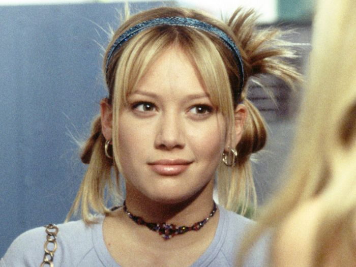 Alert: Hilary Duff Is Bringing Lizzie McGuire Back to TV