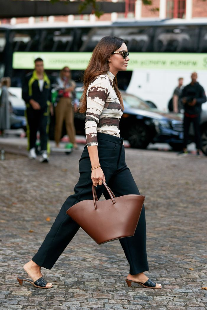 10 Cute Fall Work Outfits That Are So Simple Who What Wear