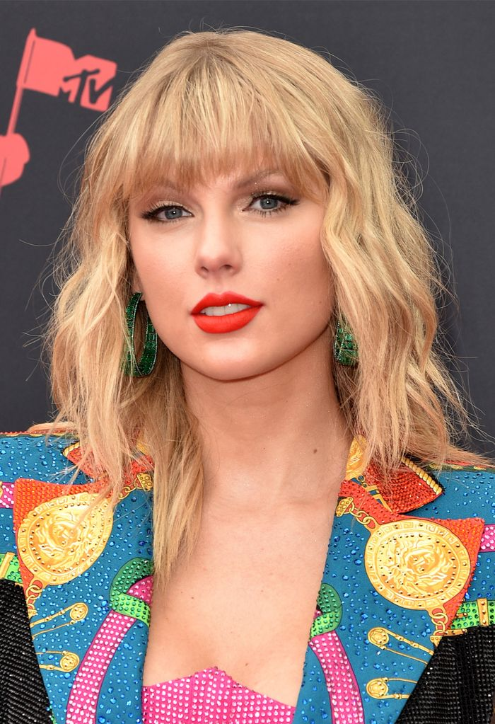 MTV Video Music Awards Red Carpet 2019: Taylor Swift