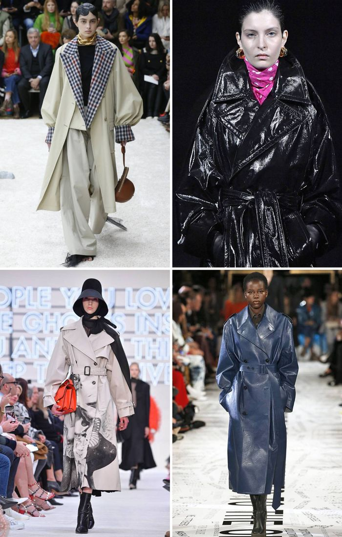 5 Coat Trends You'll Actually Wear in