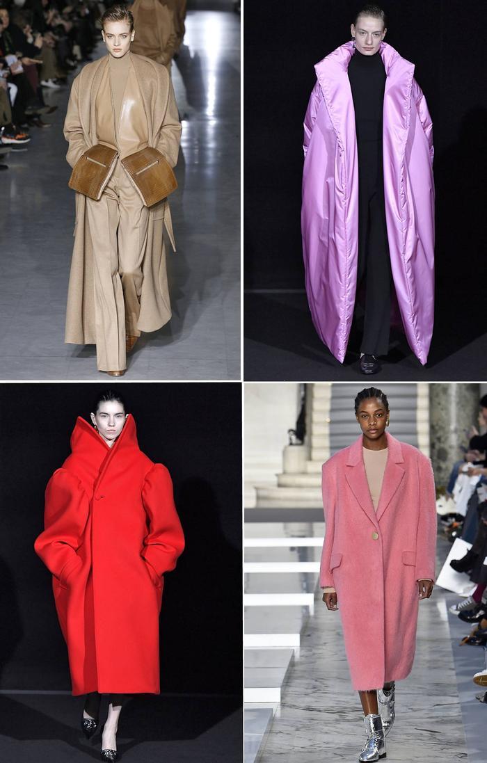 coat trends 2019