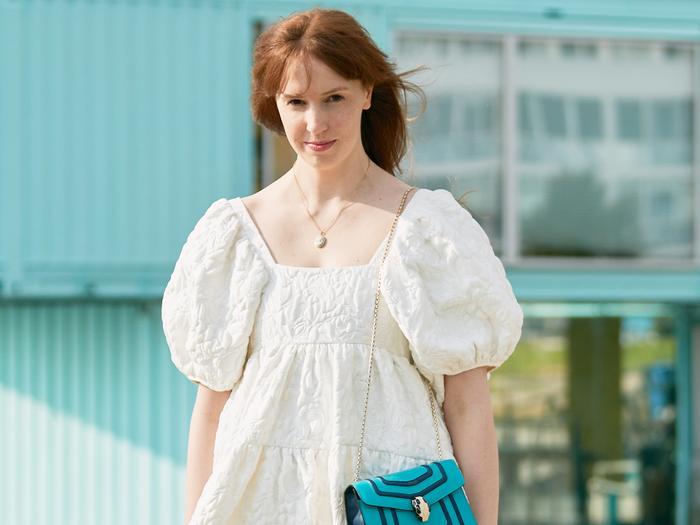 Erin Fitzpatrick's Fashion Editor Picks