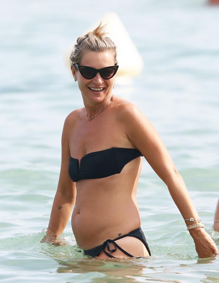 Bikini kate moss 49 Hottest