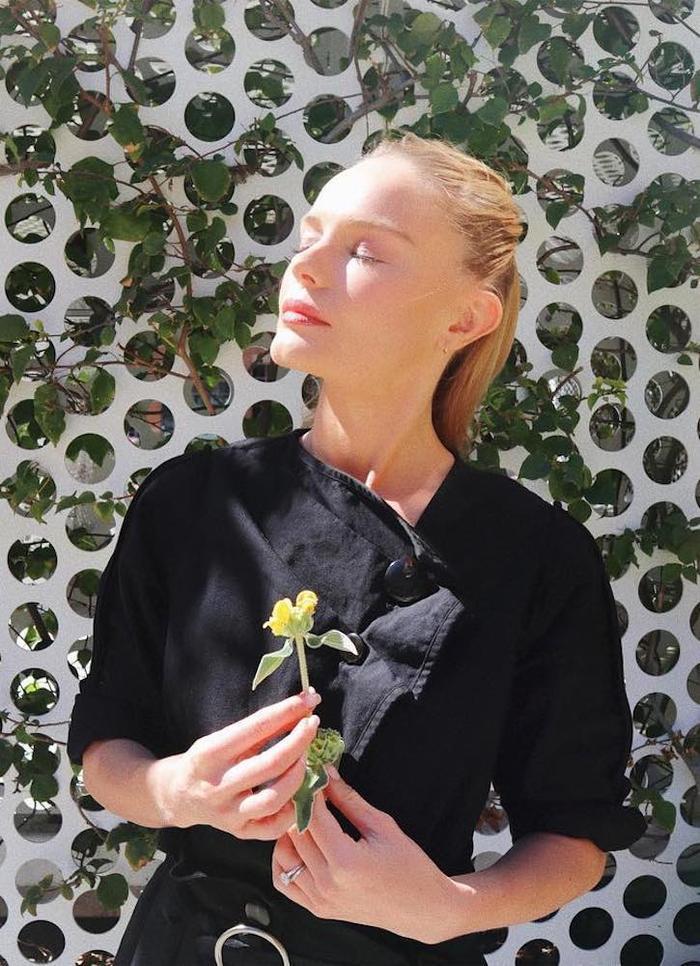 Byredo Gypsy Water: Kate Bosworth is a fan