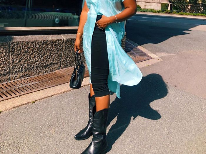 The Best Wide-Calf Boots on the Internet