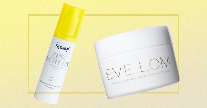 Women in Their 30s Give These 18 Skincare Products Rave Reviews