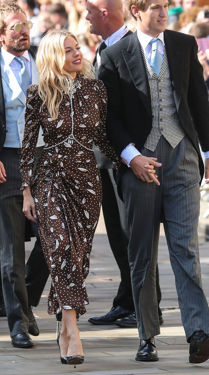 See Ellie Goulding S Best Dressed Wedding Guests Right Here