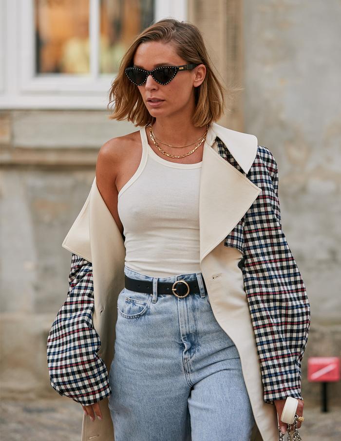 Best Fall Fashion Street Style
