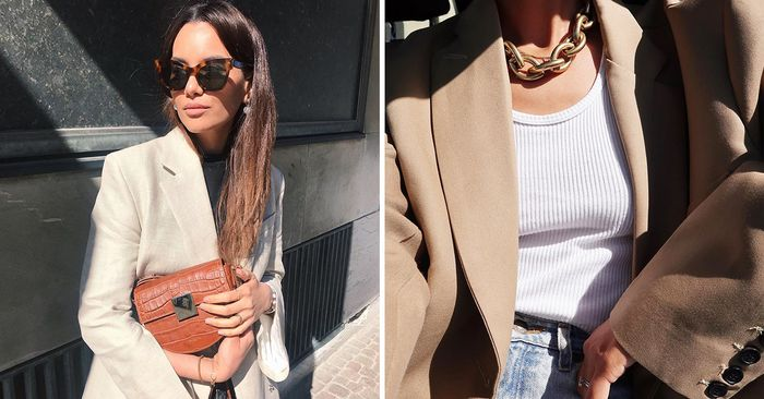 """15 """"Boring"""" Fall Outfits That Look Ultra Expensive"""