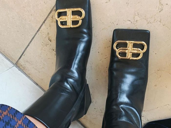 new fall boot trends