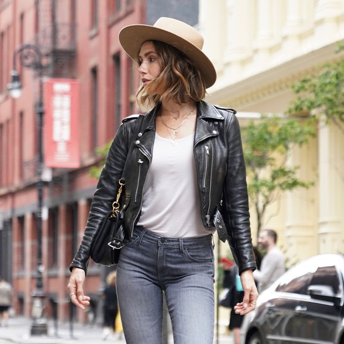 3 Denim Outfits That Are Actually So Easy to Re-Create