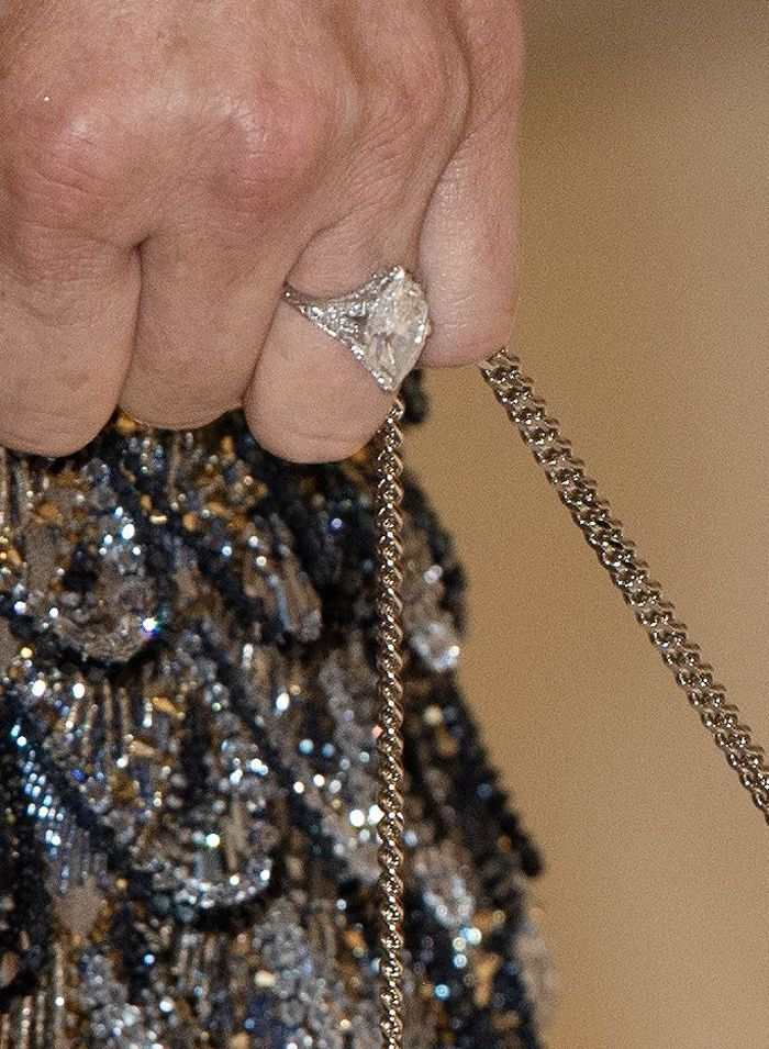 The Most Expensive Royal Engagement Rings Ranked Who What Wear